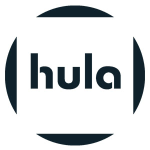hula sponsors of the photo booth show