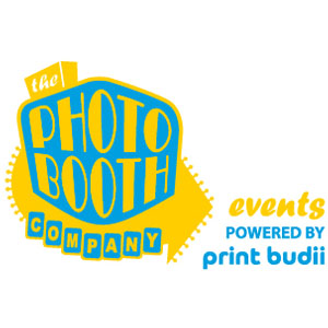 my print budii at the photo booth show