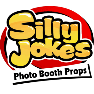 silly jokes at the photo booth show