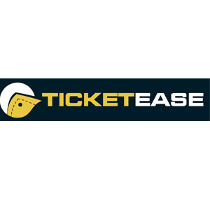 ticket ease tickets at the photo booth show
